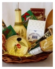 Gift Baskets/Cert & Sample Packs