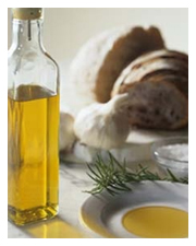 Naturally Flavored EVOO