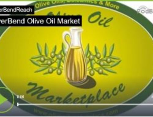 About Olive Oil Marketplace – Podcast