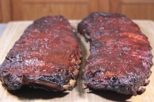 3-2-1 Spare Ribs – Tender and Juicy