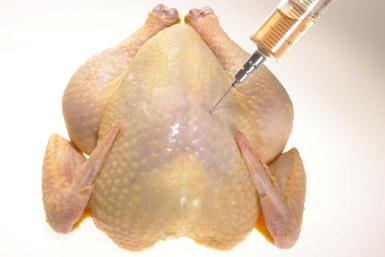 Italian Herb Turkey Injection