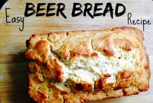 Beer Breads