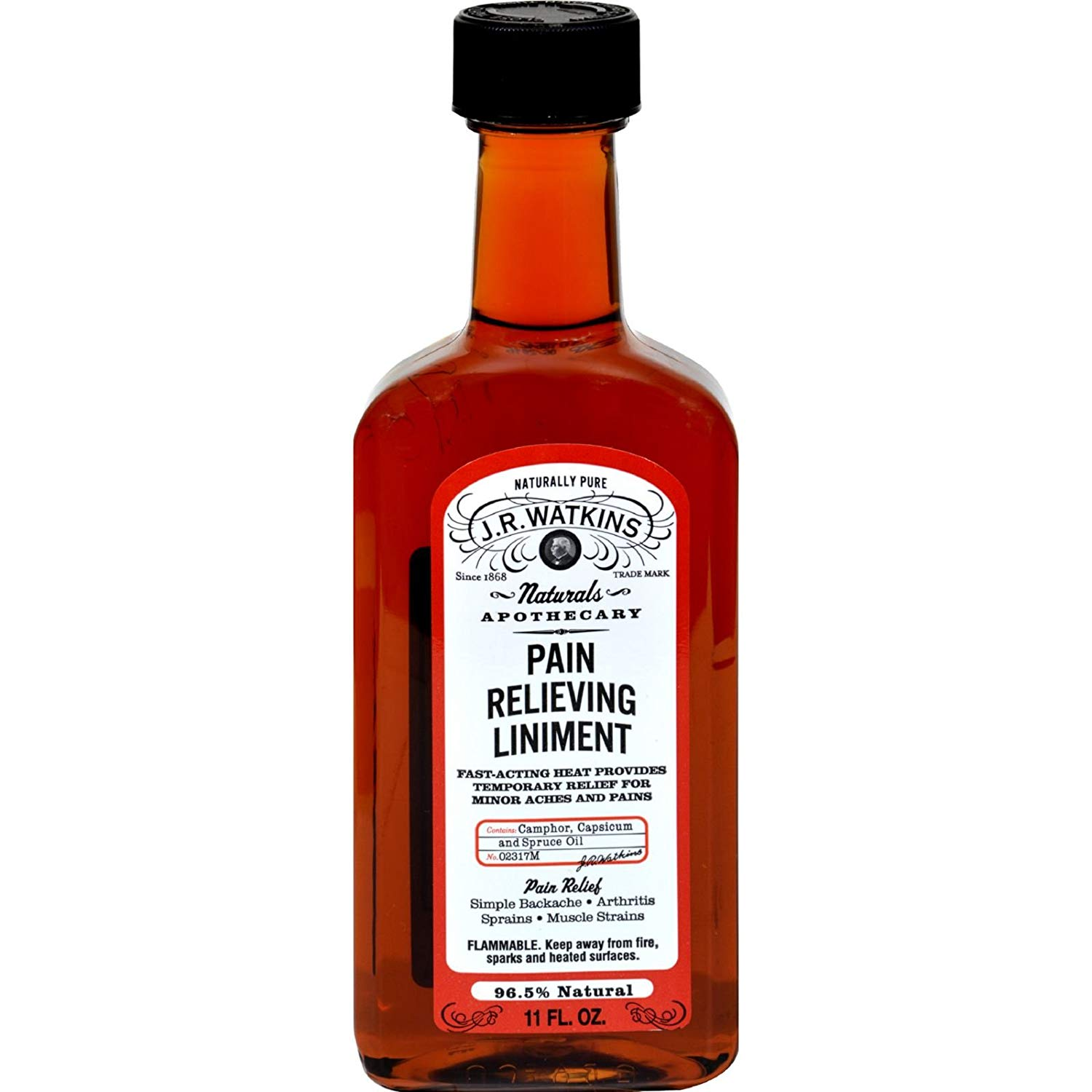 Pain Relieving Liniment – 11 oz