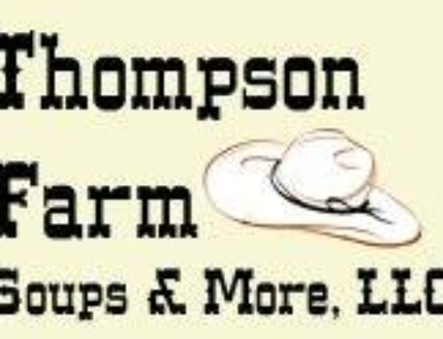 Thompson Farms Soups & Dip Ideas